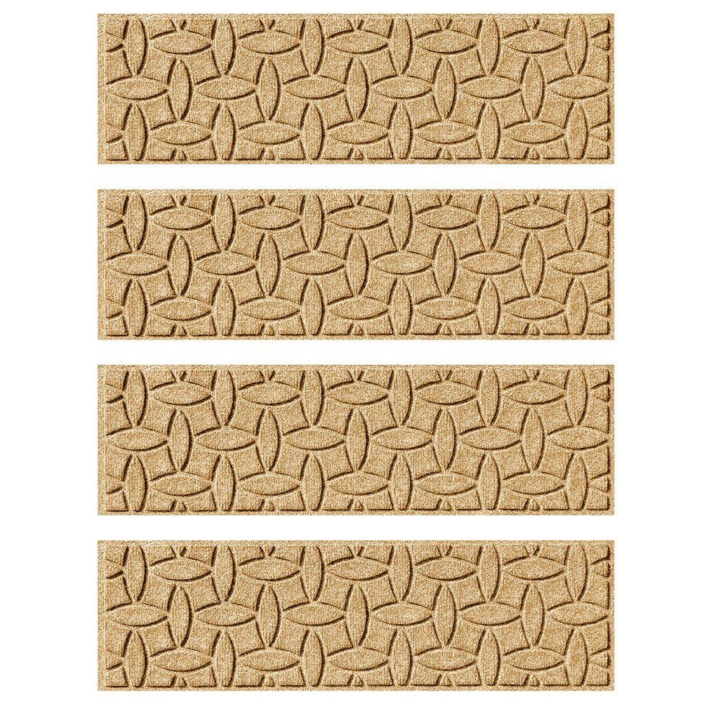 Stair Treads Runners Rugs The Home Depot Pertaining To Individual Stair Tread Rugs (#19 of 20)