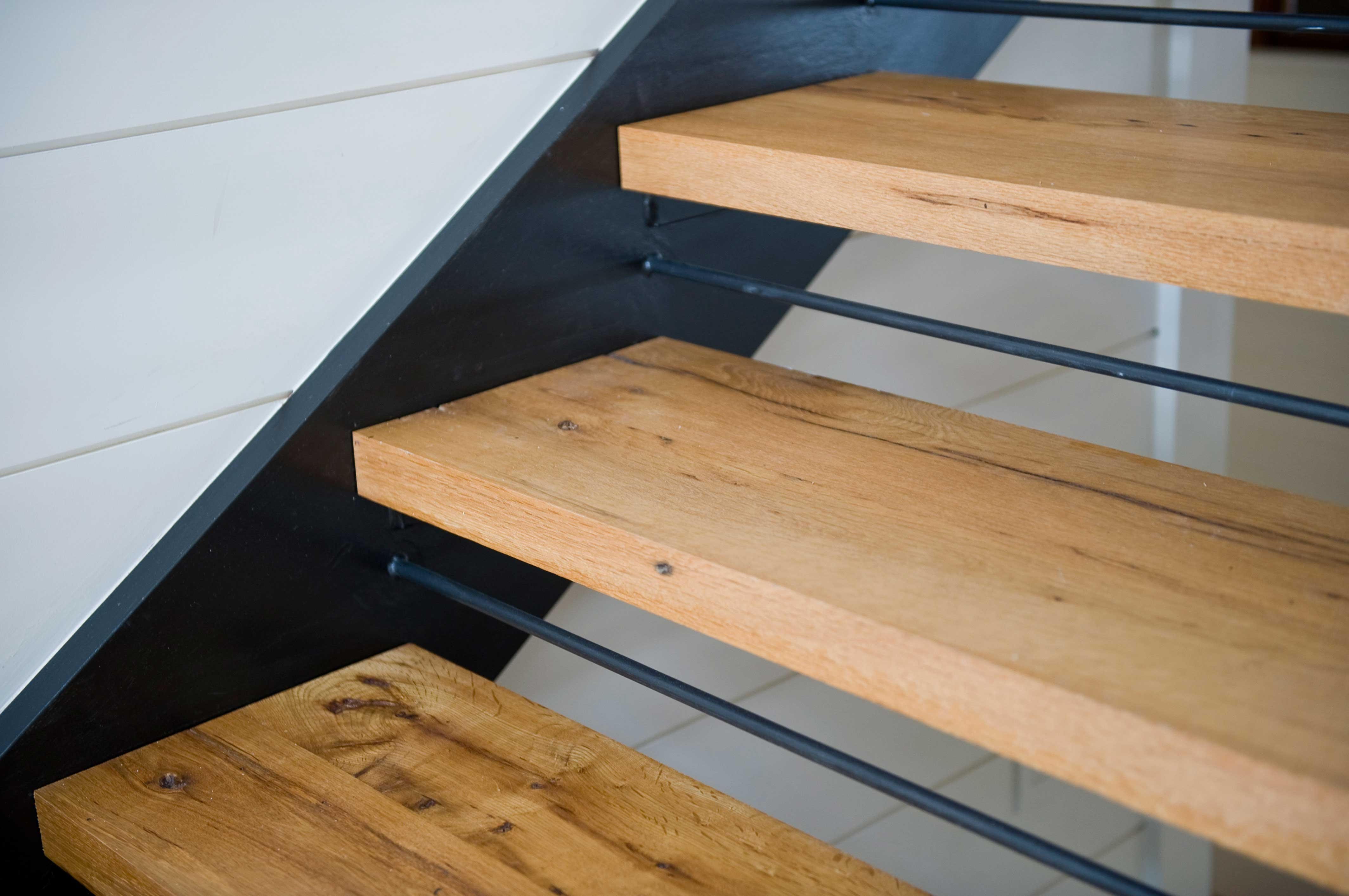 Stairs Mouldings Throughout Floor Treads (#19 of 20)