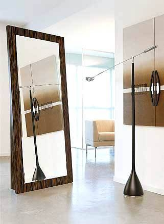 Stand Alone Mirror – Shopwiz Regarding Large Stand Alone Mirrors (#30 of 30)