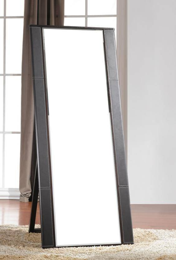Stand Alone Mirrors Bedroom  Standing Mirrors For Bedroom #29 In Full Length Stand Alone Mirrors (#23 of 30)