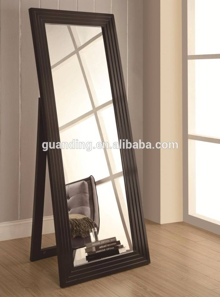 Stand For Floor Mirror, Stand For Floor Mirror Suppliers And Pertaining To Cheap Mirrors (View 25 of 30)