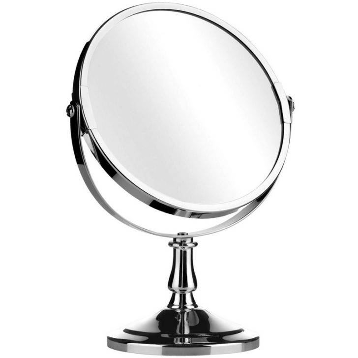bathroom free standing mirror 20 photo of small free standing mirrors 15967