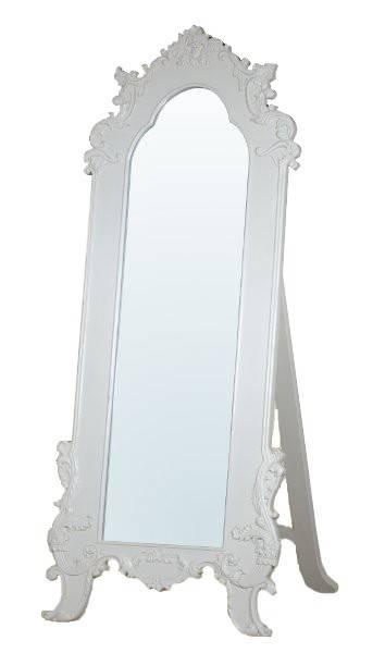 Standing Floor Mirror, Antique Standing Floor Mirrors Vintage Full For Vintage Standing Mirrors (#25 of 30)