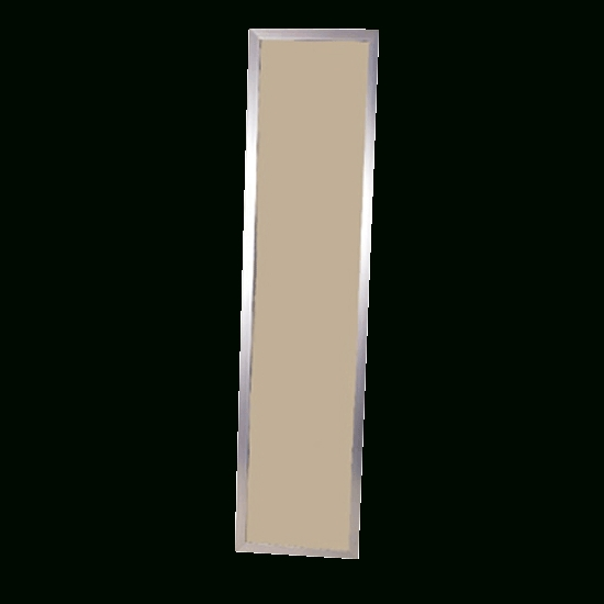 Standing Up Floor / Stand Alone Mirrors – Bf Business Design In Full Length Stand Alone Mirrors (#26 of 30)