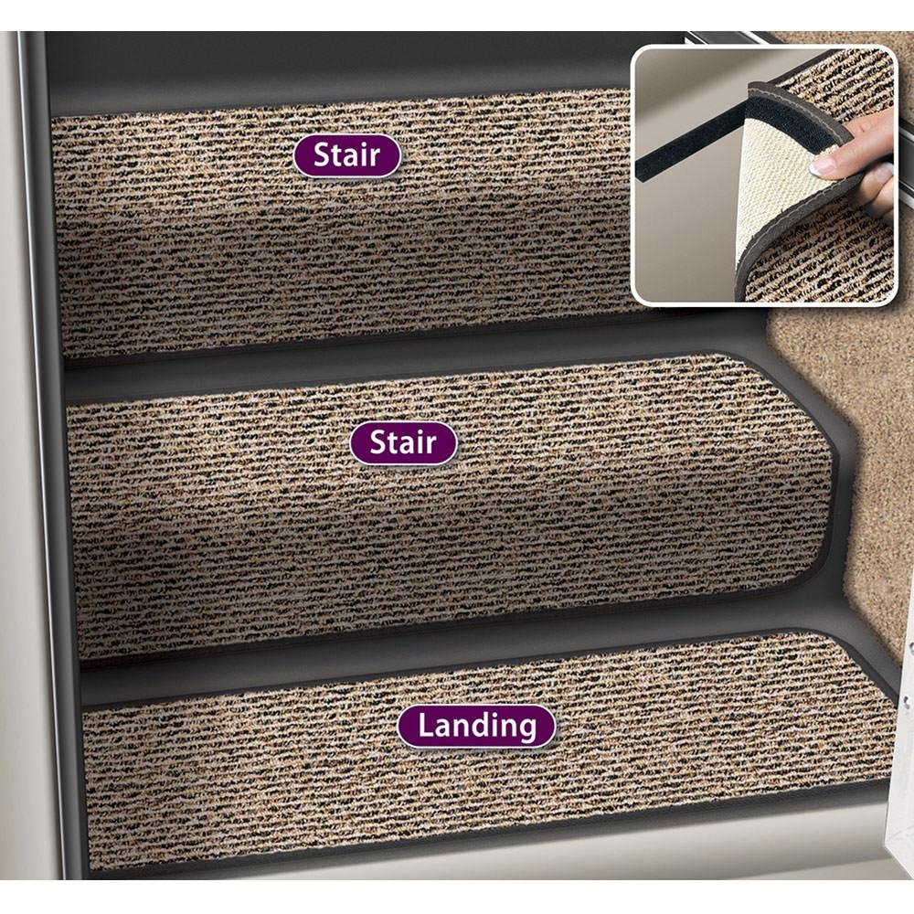 Step Rugs Roselawnlutheran For Wool Carpet Stair Treads (#16 of 20)