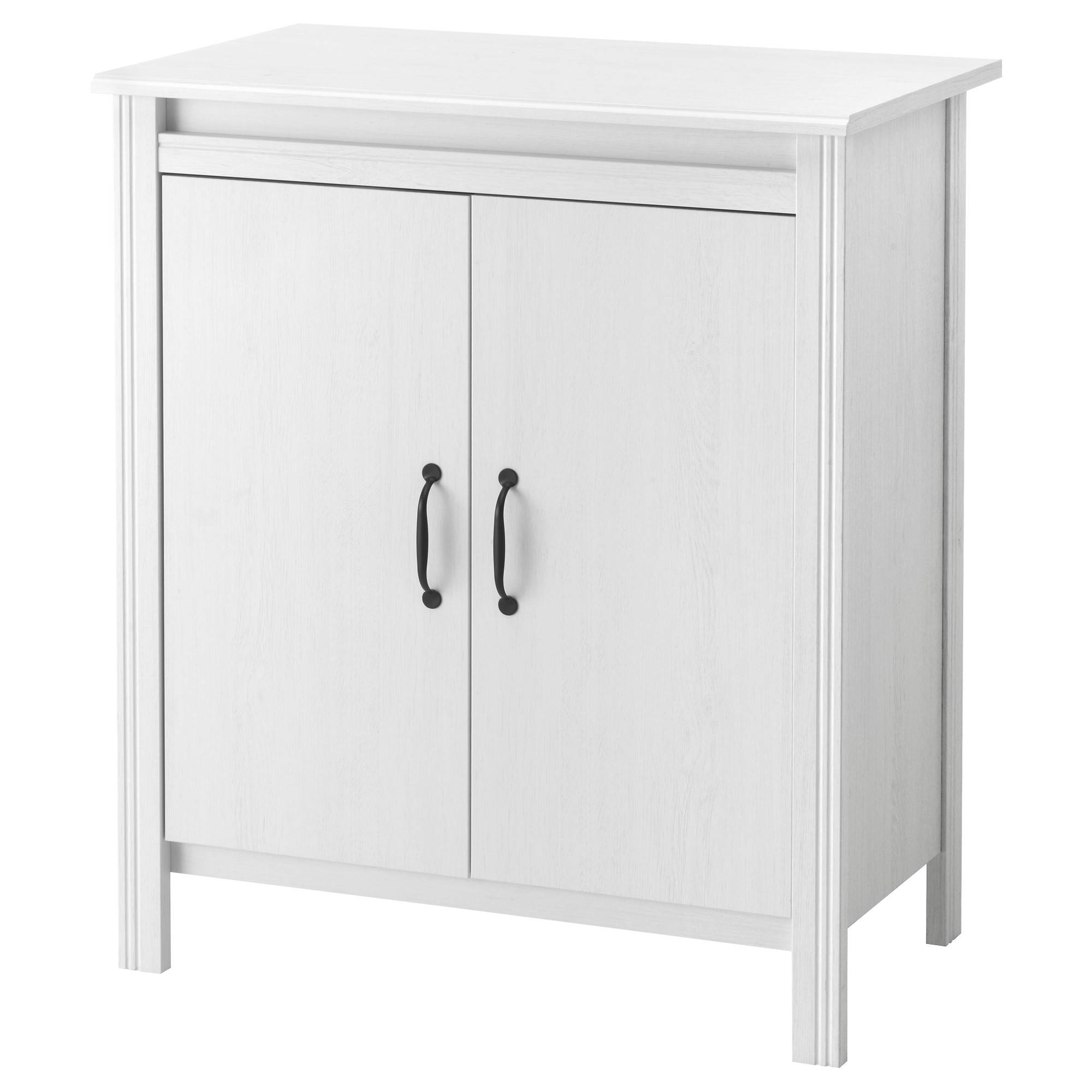 Storage Cabinets & Storage Cupboards | Ikea In White Sideboard Cabinet (View 18 of 20)