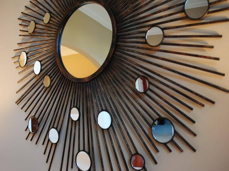 Stunning Decorative Mirrors For Living Room Photos – 3D House For Decorative Mirrors (View 26 of 30)