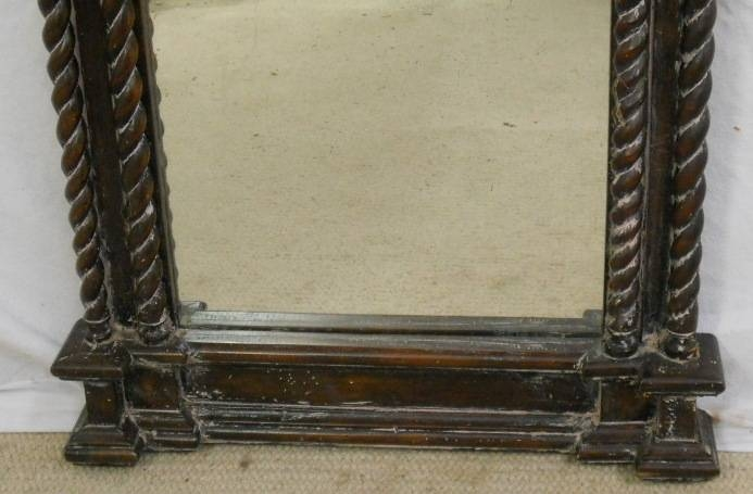 20 Photo Of Gothic Wall Mirrors