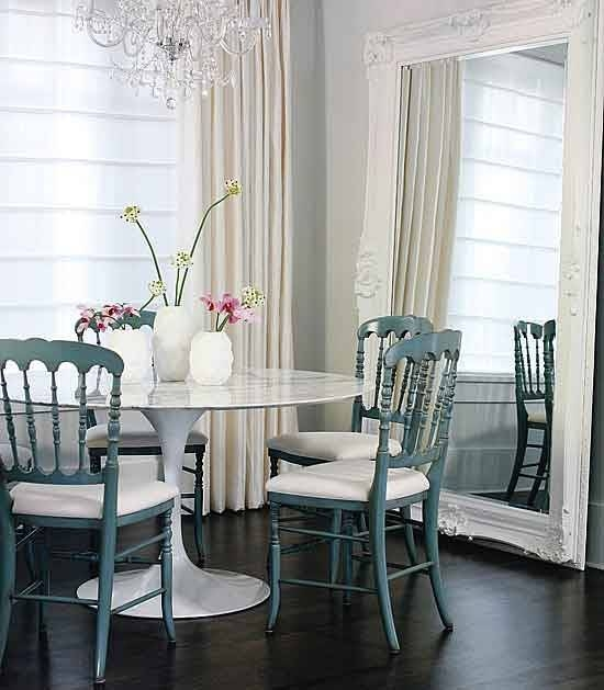 Style Your Home With Large Floor Mirrors In Large Floor Mirrors (#20 of 20)