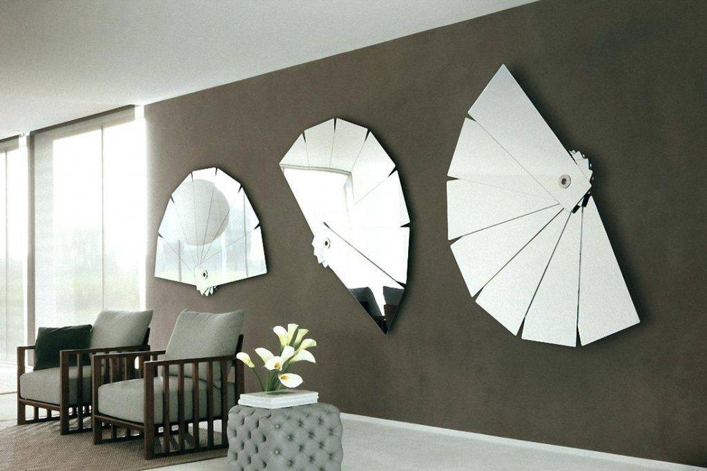 Stylish Mirror Wall Decorextra Large Contemporary Mirrors Uk Inside Large Contemporary Mirrors (#26 of 30)