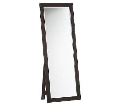 Stylish Standing Mirrors – In Decors With Full Length Stand Alone Mirrors (#27 of 30)