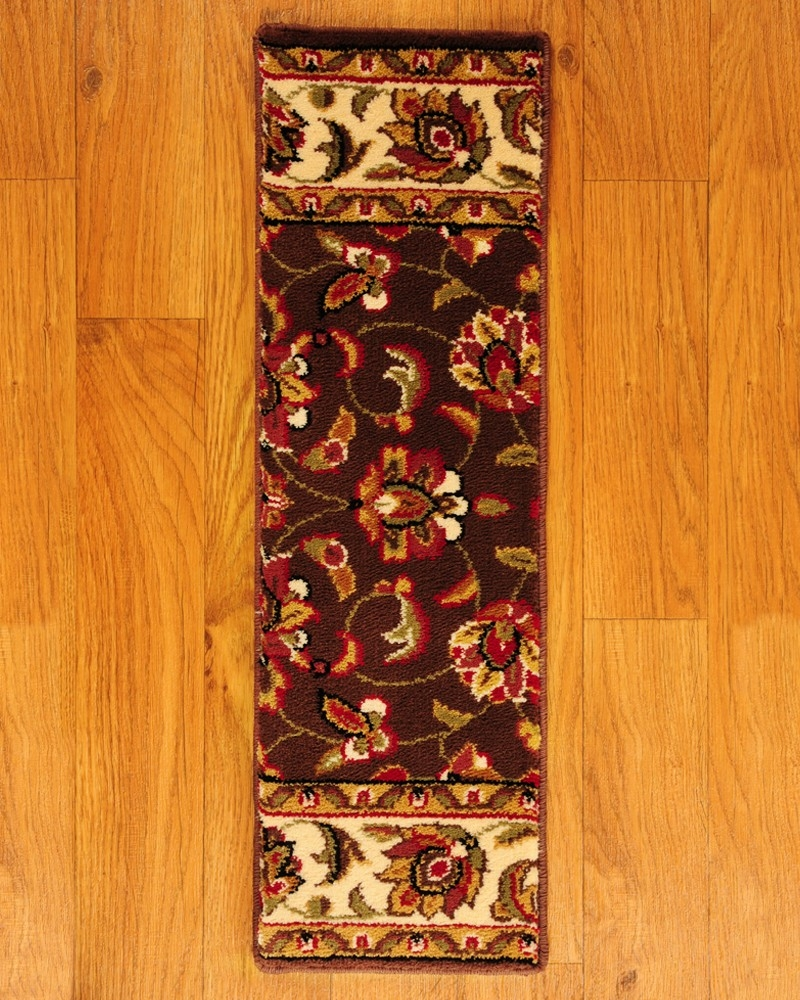 Summit Carpet Stair Tread Natural Home Rugs Natural Home Rugs Throughout Carpet Stair Treads Set Of  (#17 of 20)