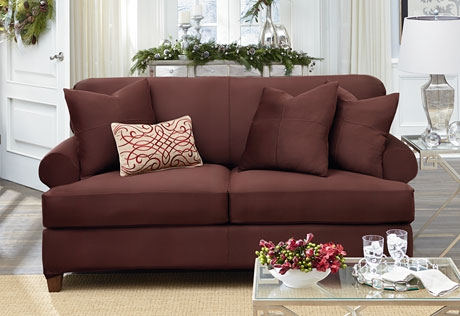 Sure Fit Category With Regard To 2 Piece Sofa Covers (#14 of 15)