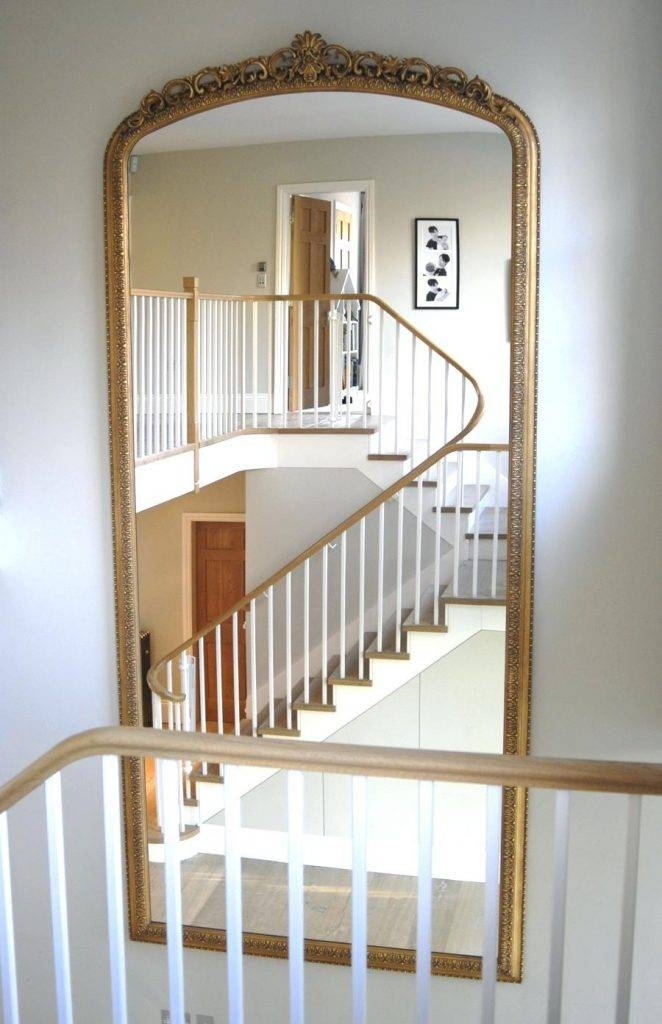 Surprising Modern Mirrors For Hallway Pictures Inspirationmirror Pertaining To Funky Mirrors (#28 of 30)