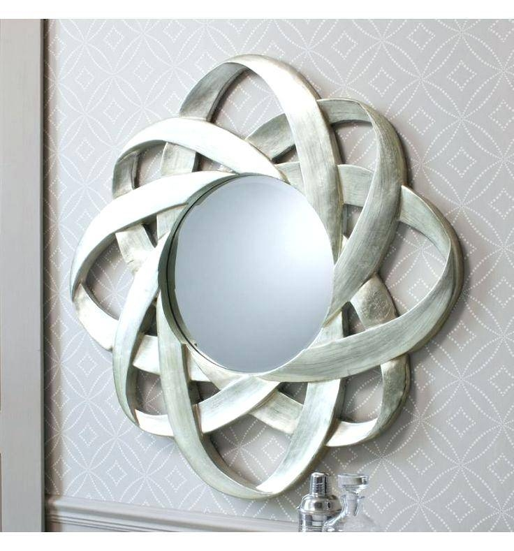 T4Urbanhome Page 44: Chrome Wall Mirrors. Gray Wall Mirror (#29 of 30)