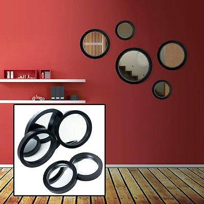 T4Urbanhome Page 74: 3D Wall Mirrors. Bubble Wall Mirror (#27 of 30)