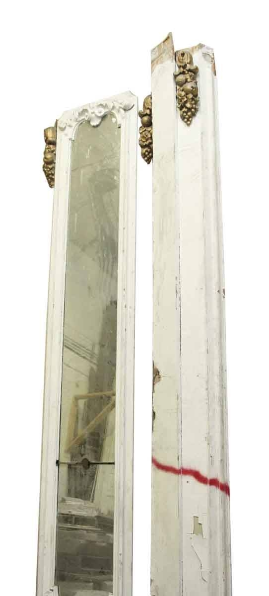 Tall Narrow Mirrors From Toy Building New York City | Olde Good Things Pertaining To Tall Narrow Mirrors (View 15 of 30)