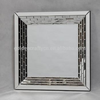 Tall Tiles Border Venetian Mirror – Buy Venetian Glass Mirrors,art Pertaining To Tall Venetian Mirrors (#15 of 20)