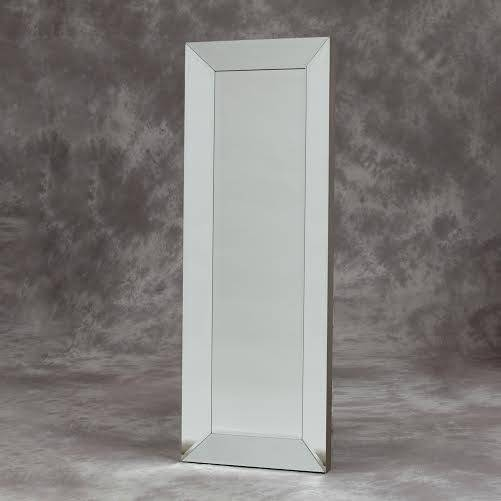 Tall Venetian Full Length Mitre Mirror – Mirrors Intended For Venetian Full Length Mirrors (#24 of 30)