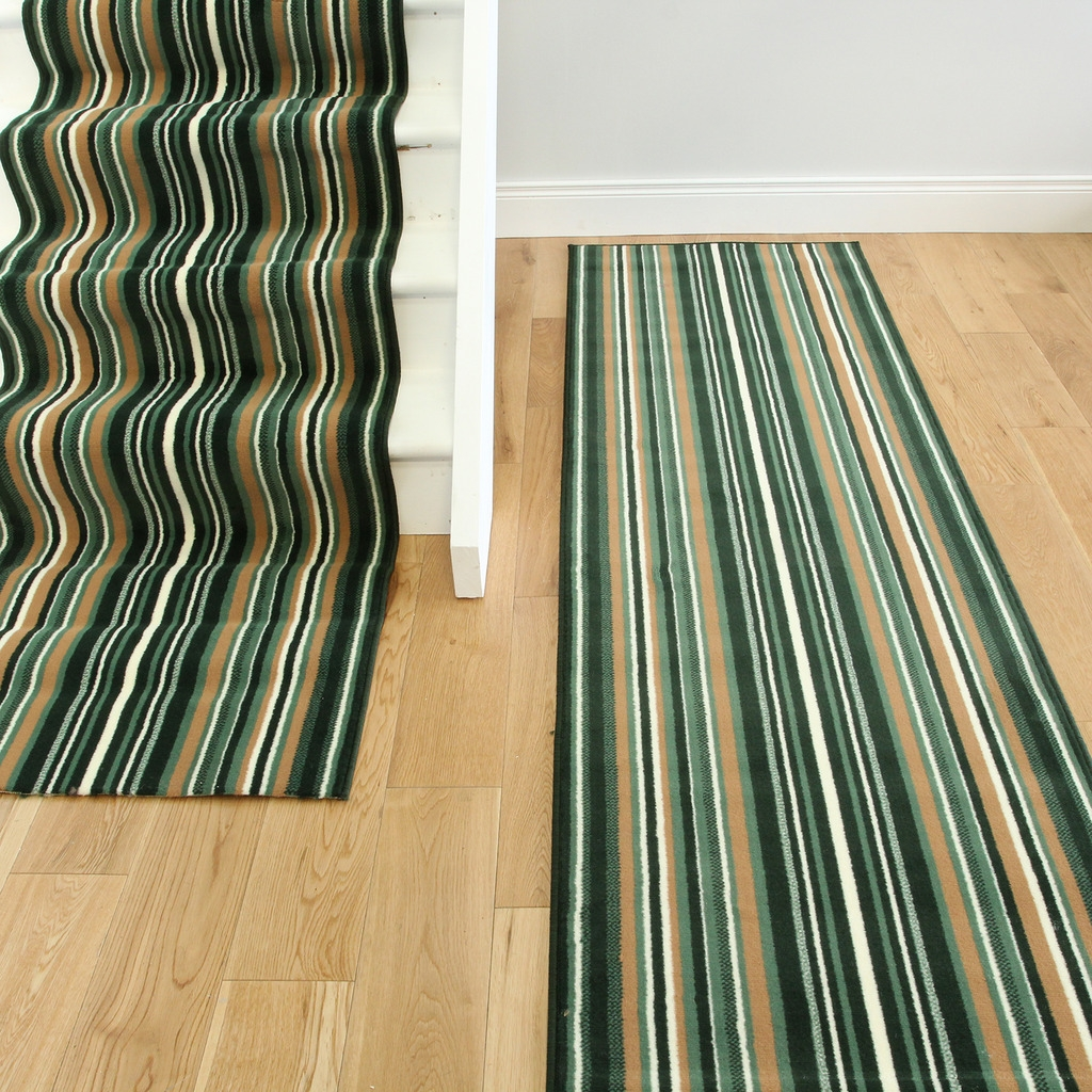 Teal Rug Runner Roselawnlutheran Within Striped Hallway Runners 18 Of 20