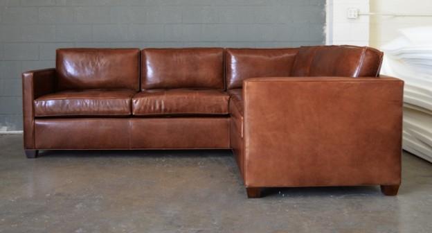 Testimonial From Jason Arizona Mini L Sectional Sofa Brompton Inside Vintage Leather Sectional Sofas (#15 of 15)
