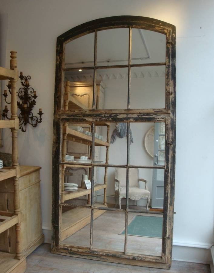 The 25+ Best Antique Mirror Tiles Ideas On Pinterest | Mirror Pertaining To Giant Antique Mirrors (#15 of 20)