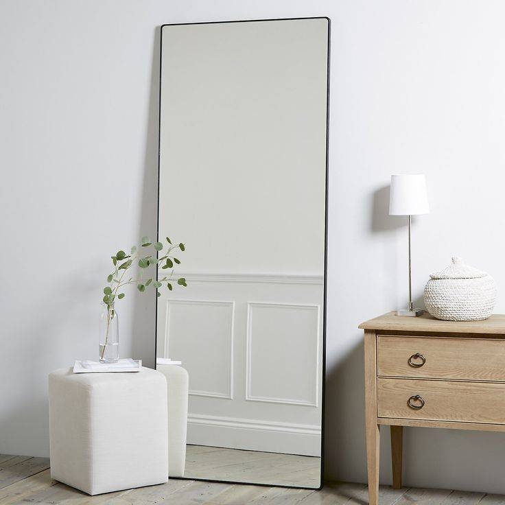 The 25+ Best Full Length Mirrors Ideas On Pinterest   Design Full Inside Full Length Antique Mirrors (#27 of 30)