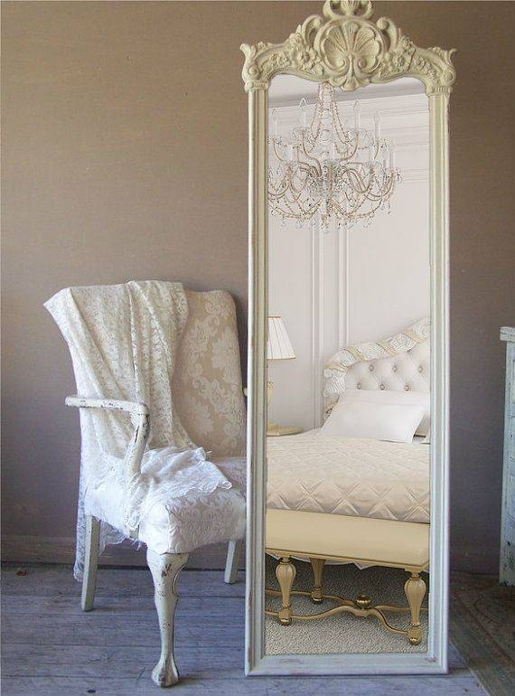 Popular Photo of Full Length French Mirrors