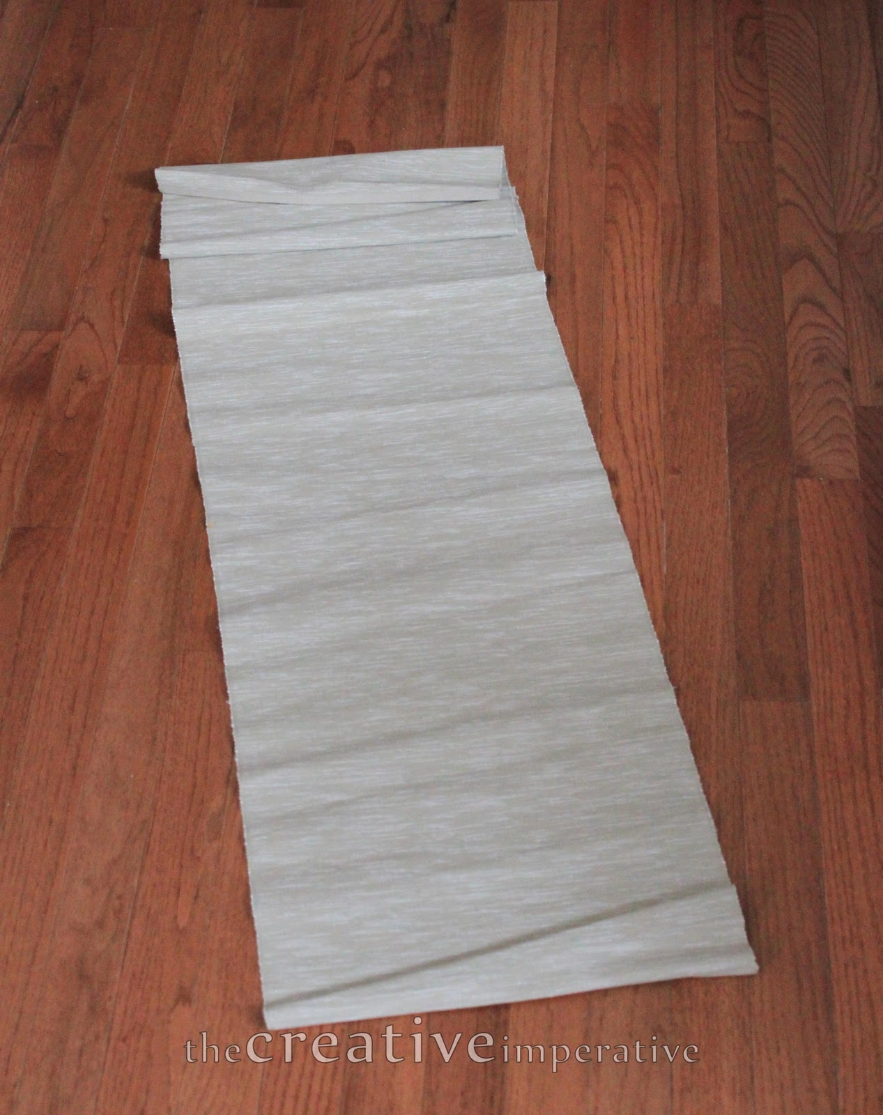 The Creative Imperative Sew Ikea Runners Into A Rug For Only 35 Regarding Hallway Runners Ikea (#19 of 20)