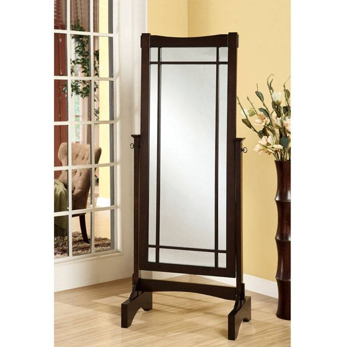 Things To Know When Buying Free Standing Mirrors For Full Length Stand Alone Mirrors (#29 of 30)