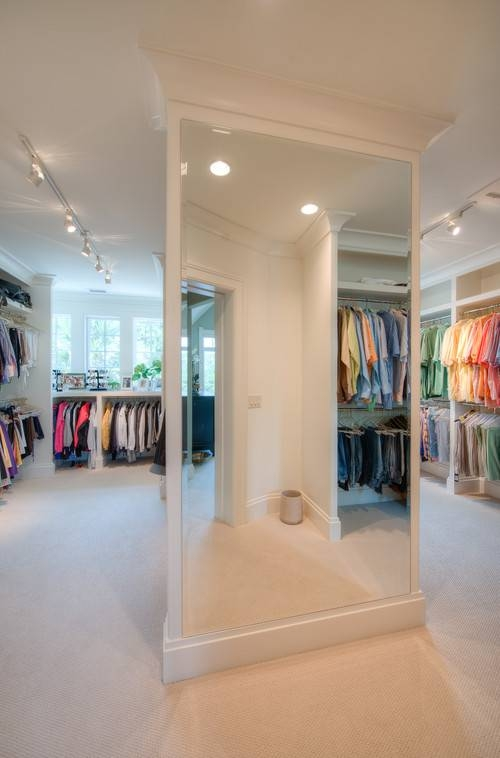 Tips For Decorating A Shop With Mirrors With Shopping Mirrors (#29 of 30)