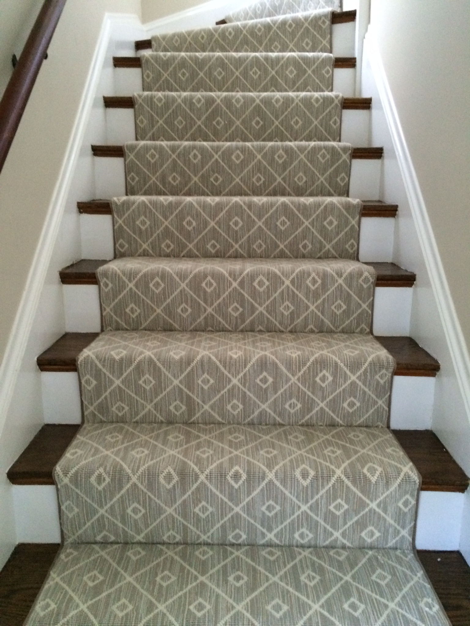 Tips Stairs Carpet Runner Stair Runners Stair Rug Runner With Stair And Hallway Runners (#20 of 20)