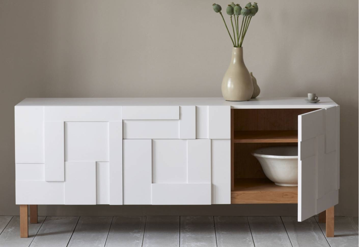 Popular Photo of Sideboard For Living Room