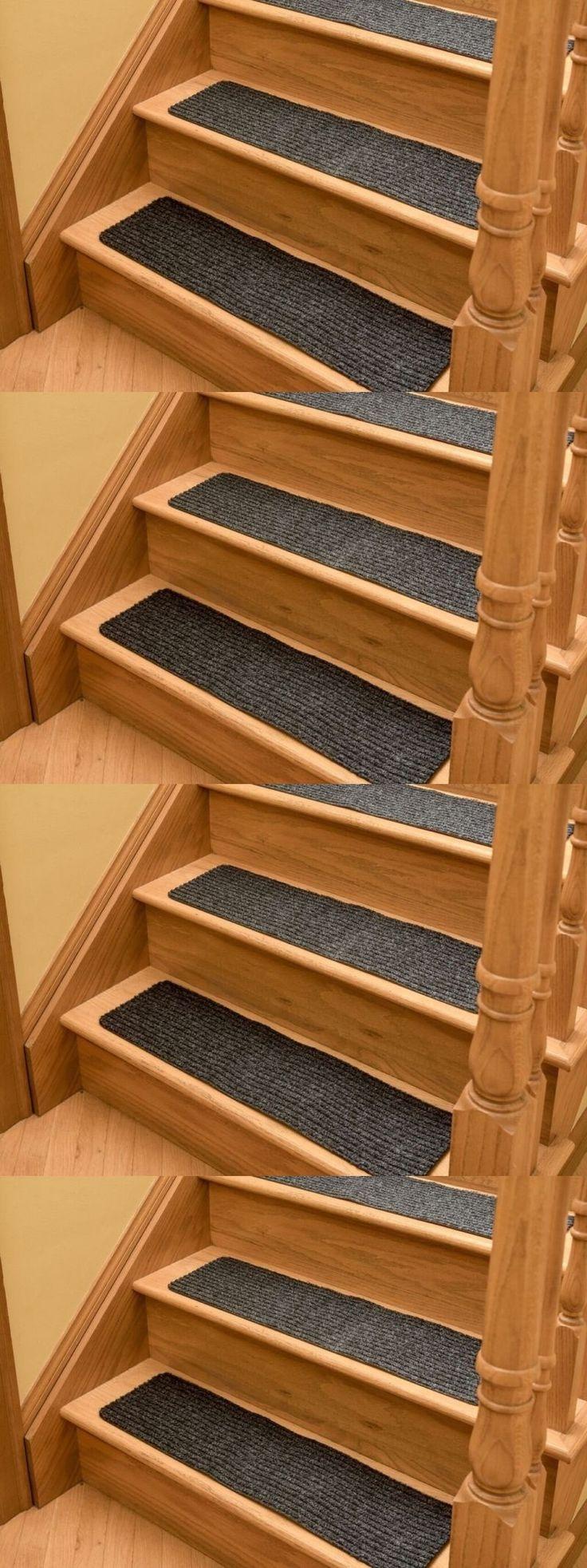 Top 25 Best Carpet Stair Treads Ideas On Pinterest Wood Stair With Premium  Carpet Stair Treads