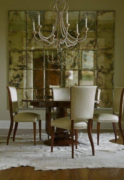Top 25+ Best Dining Room Mirrors Ideas On Pinterest   Cheap Wall With Small Antique Wall Mirrors (#30 of 30)