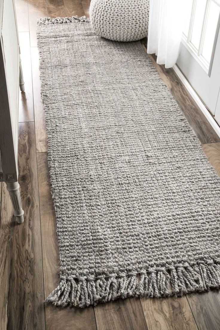 Top 25 Best Hallway Rug Ideas On Pinterest Entryway Runner In Modern Hallway Runners (#20 of 20)