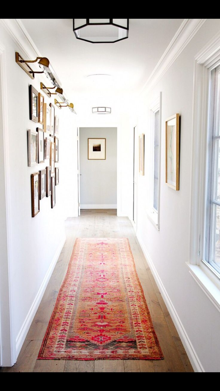 Entryway Foyer Rug : Best ideas of hall runners and matching rugs