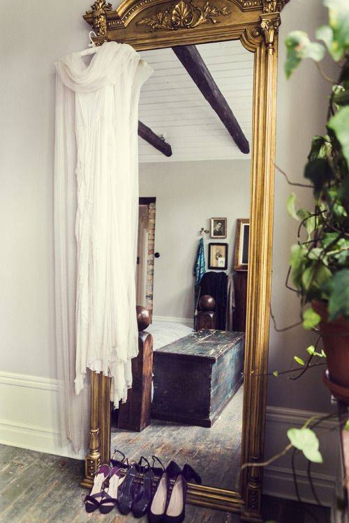 Top 25+ Best Large Gold Mirror Ideas On Pinterest | Painting In Big Gold Mirrors (#12 of 15)