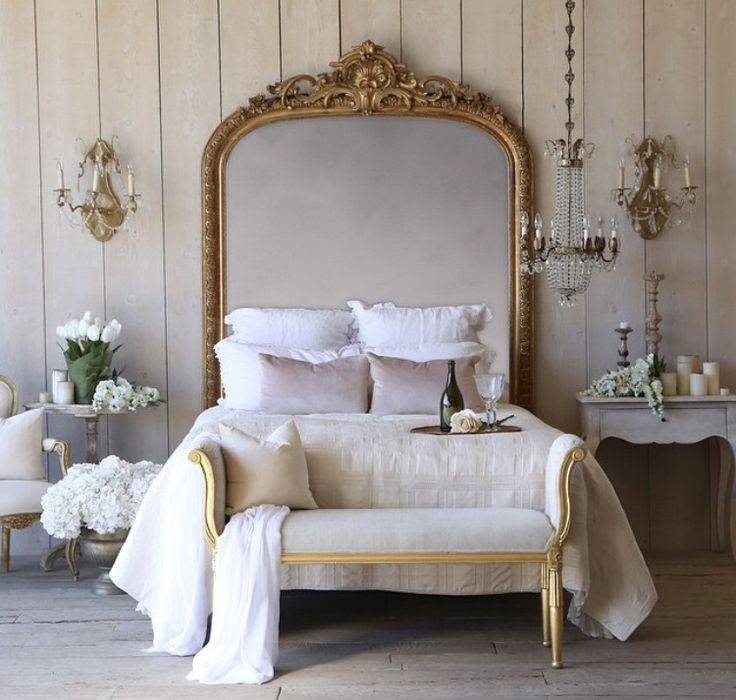 Top 25+ Best Large Gold Mirror Ideas On Pinterest | Painting Regarding Gold French Mirrors (#28 of 30)