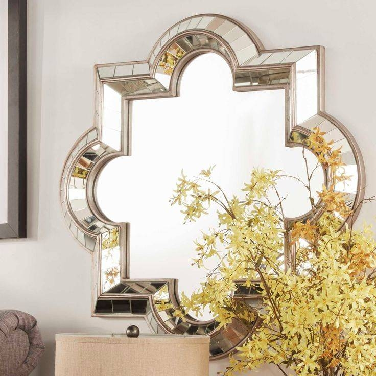 Top 25+ Best Mediterranean Style Framed Mirrors Ideas On Pinterest For Fancy Mirrors (#29 of 30)