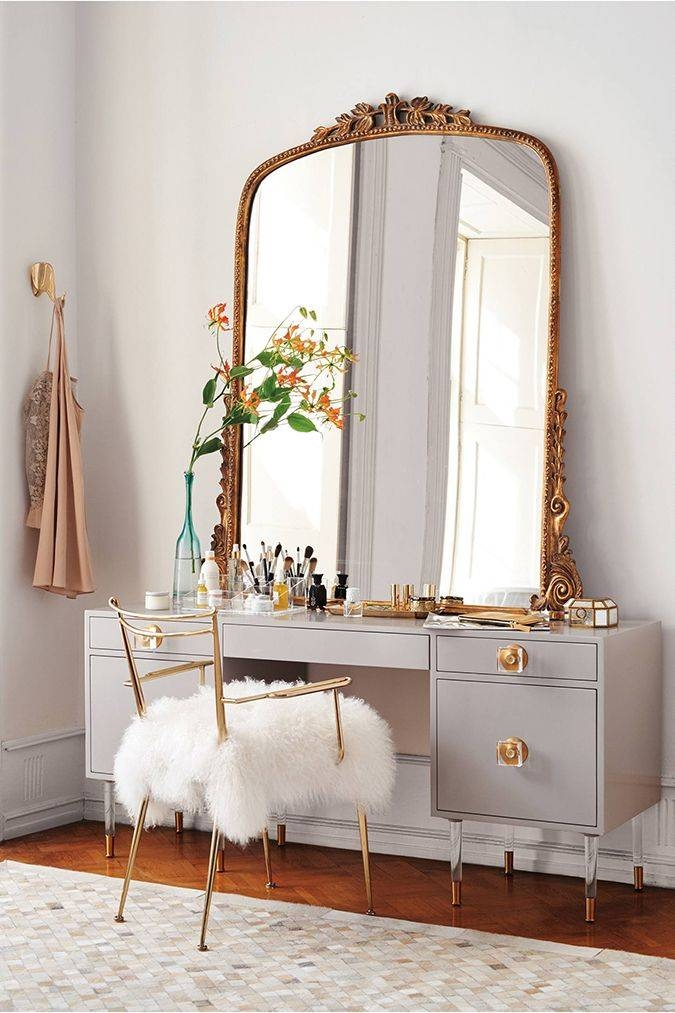 Top 25+ Best Parisian Decor Ideas On Pinterest | French Style Throughout French Inspired Mirrors (#28 of 30)