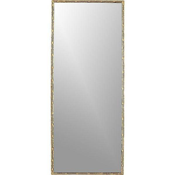 Tork Round Brass Wall Mirror With Brass Mirrors (#14 of 15)