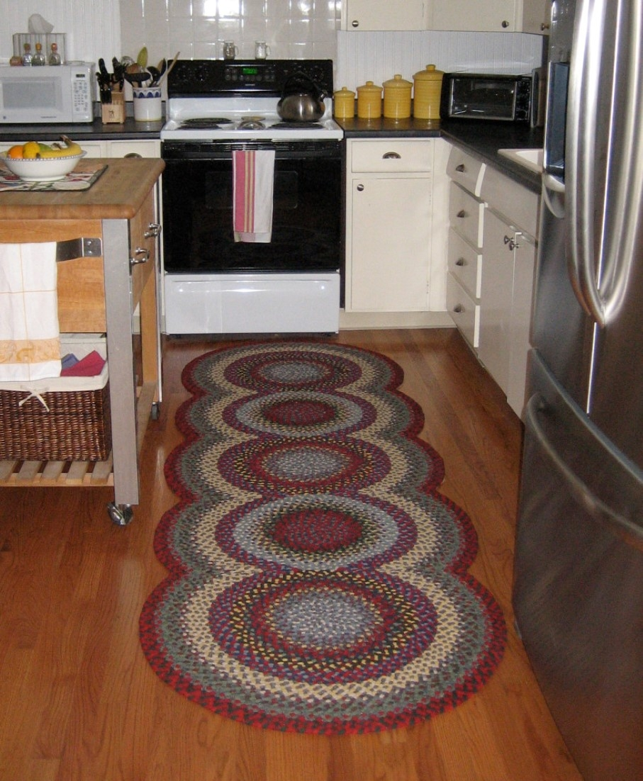 Tremendous Kitchen Rugs For Hardwood Floors Remarkable Ideas With Rug Runners For Hardwood Floors (View 20 of 20)