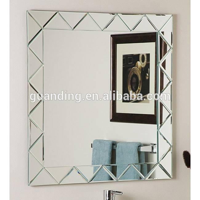 Triple Wall Mirror, Triple Wall Mirror Suppliers And Manufacturers For Triple Wall Mirrors (#27 of 30)