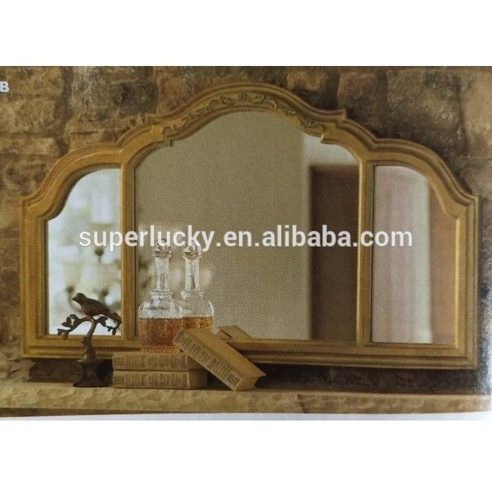 Triple Wall Mirror, Triple Wall Mirror Suppliers And Manufacturers In Triple Wall Mirrors (#28 of 30)