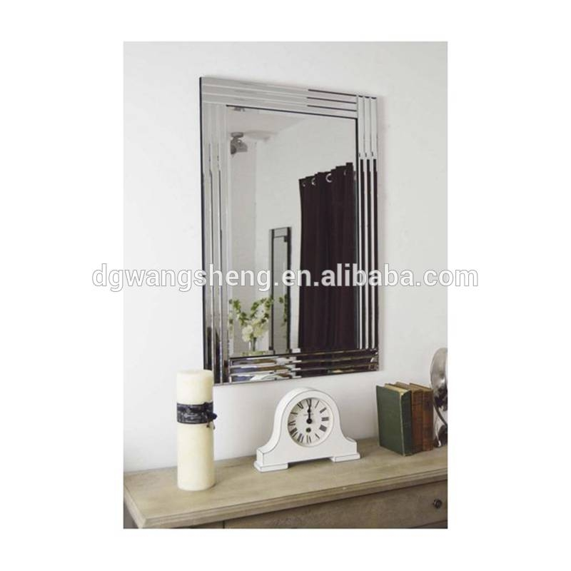 Triple Wall Mirror, Triple Wall Mirror Suppliers And Manufacturers Intended For Triple Wall Mirrors (#29 of 30)