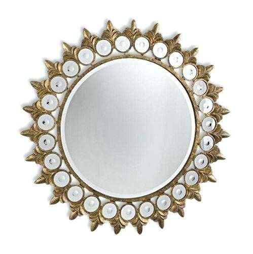 Inspiration about Unusual Large Wall Mirror – Shopwiz For Unusual Wall Mirrors (#17 of 20)