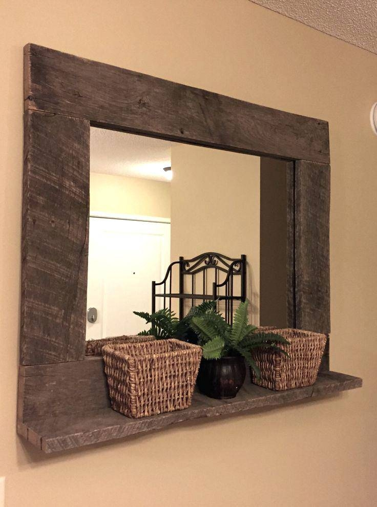Unusual Large Wall Mirror – Shopwiz Inside Unusual Large Wall Mirrors (#16 of 30)