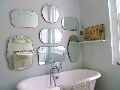 Unusual Mirrors For Bathrooms | My Web Value For Unusual Mirrors For Bathrooms (#18 of 20)
