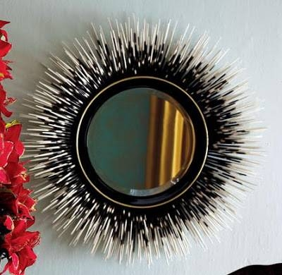 Unusual Mirrors – Home Design Minimalist Throughout Unusual Mirrors (View 1 of 20)